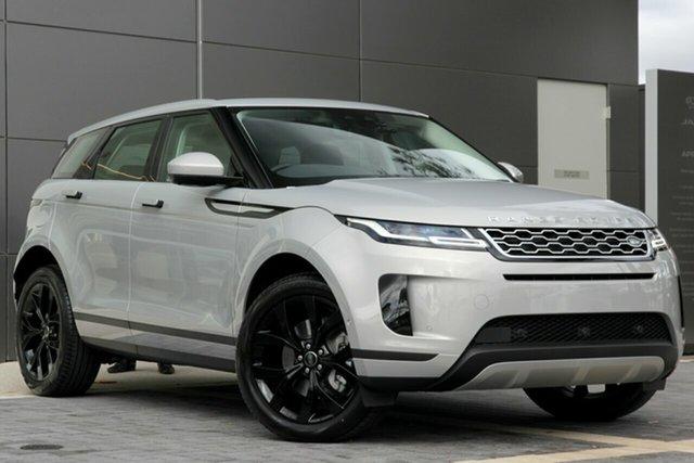 Demonstrator, Demo, Near New Land Rover Range Rover Evoque D180 SE, Narellan, 2019 Land Rover Range Rover Evoque D180 SE SUV