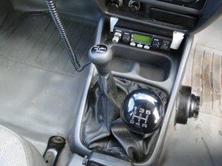 2001 Mazda Bravo DX Utility.