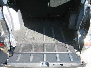 2010 Mitsubishi Outlander LS Wagon.