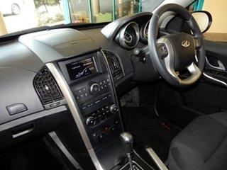 2019 Mahindra XUV500 W6 (FWD) Wagon.