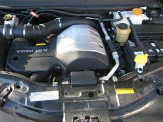 2010 Holden Captiva LX (4x4) Wagon.
