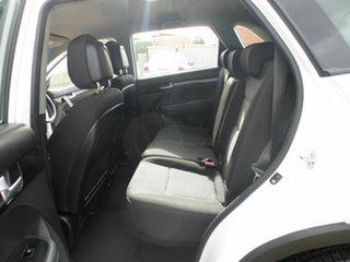 2013 Kia Sorento Si 4WD Wagon.