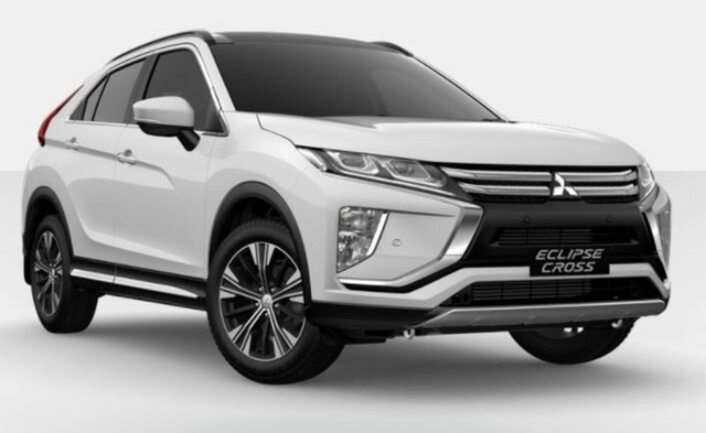Demonstrator, Demo, Near New Mitsubishi Eclipse Cross Exceed 2WD, Atherton, 2019 Mitsubishi Eclipse Cross Exceed 2WD Wagon