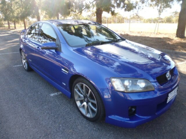 Used Holden Commodore SS V, Modbury, 2007 Holden Commodore SS V Sedan