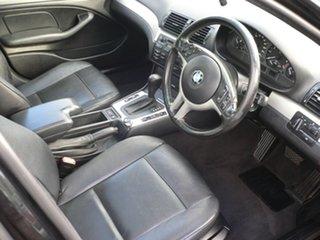 2003 BMW 318i Steptronic Sedan.