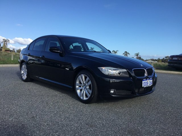 Used BMW 320d Executive, Wangara, 2009 BMW 320d Executive Sedan