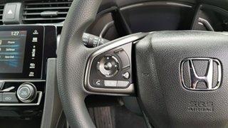 2019 Honda Civic VTi Hatchback.