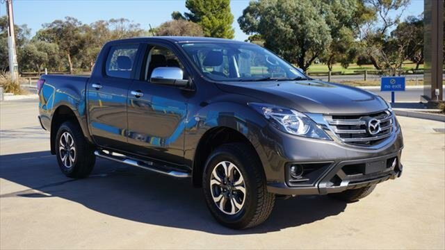 Demonstrator, Demo, Near New Mazda BT-50 XTR, Berri, 2018 Mazda BT-50 XTR Utility