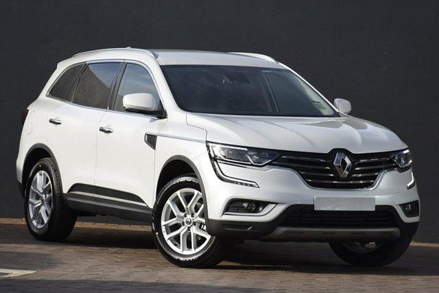 Discounted New Renault Koleos Zen X-tronic, Warwick Farm, 2019 Renault Koleos Zen X-tronic Wagon