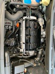 2010 Volkswagen Caddy 1.9 TDI Van.