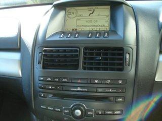 2009 Ford Falcon Super Cab Cab Chassis.