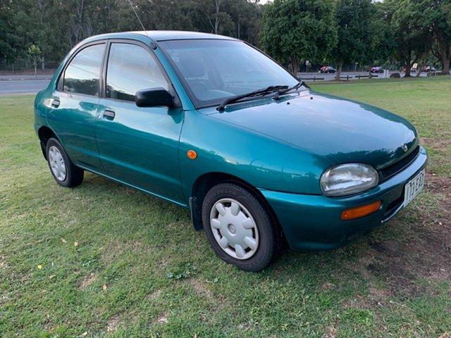 Used Mazda 121, Clontarf, 1997 Mazda 121 Sedan