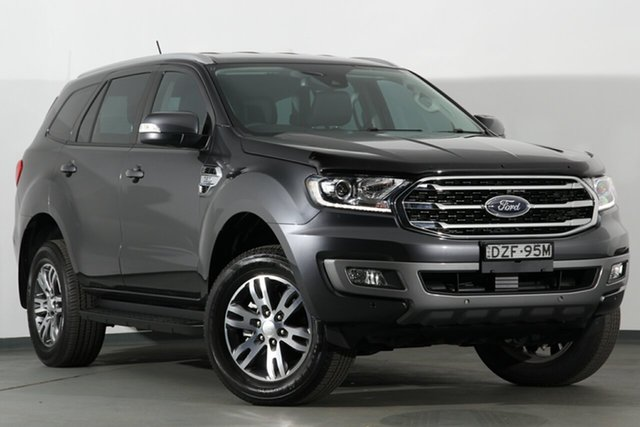 Used Ford Everest Trend 4WD, Narellan, 2018 Ford Everest Trend 4WD SUV