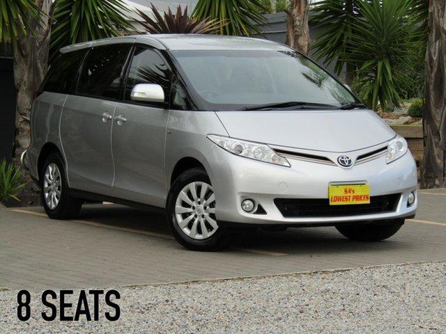 Used Toyota Tarago GLi, Enfield, 2015 Toyota Tarago GLi Wagon