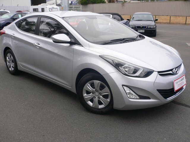 Used Hyundai Elantra Active, St Marys, 2014 Hyundai Elantra Active Sedan