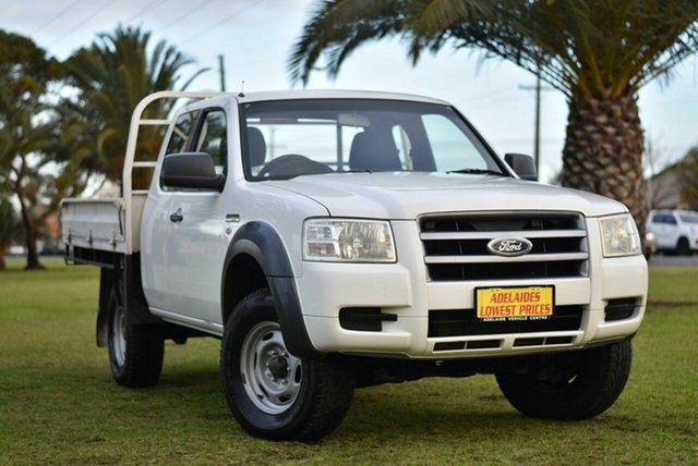 Used Ford Ranger XL Super Cab, Enfield, 2006 Ford Ranger XL Super Cab Utility