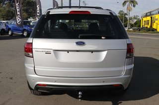 2015 Ford Territory TX Seq Sport Shift Wagon.