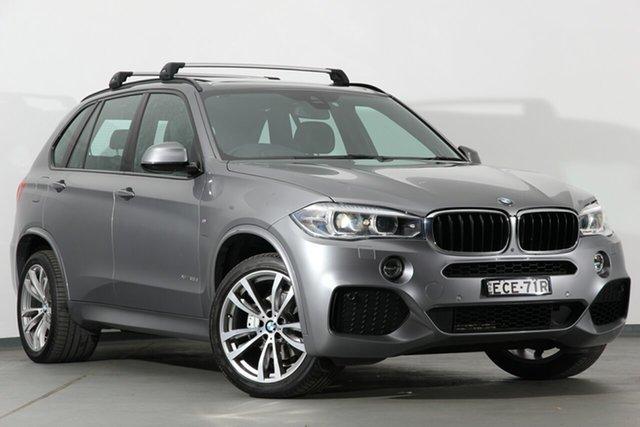 Used BMW X5 xDrive30d, Narellan, 2014 BMW X5 xDrive30d SUV