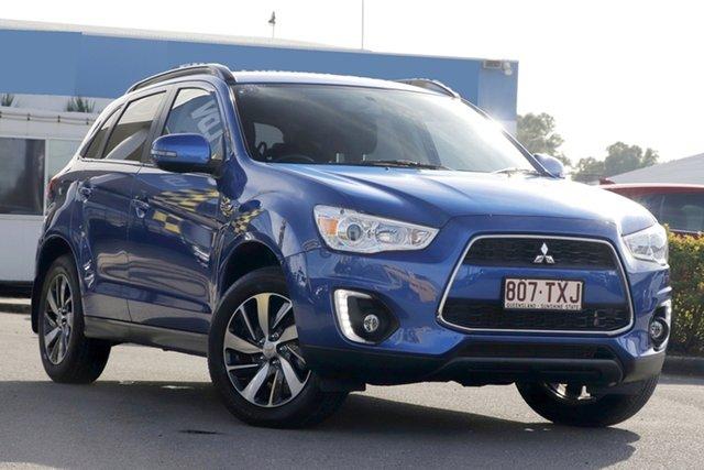 Used Mitsubishi ASX 2WD, Bowen Hills, 2014 Mitsubishi ASX 2WD Wagon