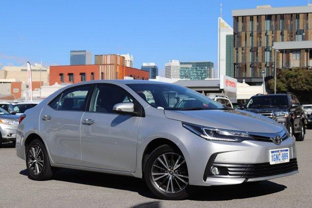 Used Toyota Corolla ZR, Northbridge, 2017 Toyota Corolla ZR Sedan