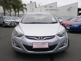 2014 Hyundai Elantra Active Sedan.