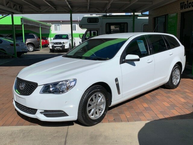 Used Holden Commodore Evoke, Casino, 2015 Holden Commodore Evoke Wagon