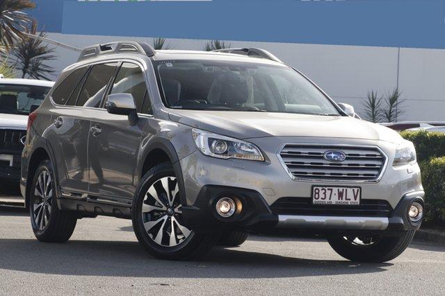 Used Subaru Outback 3.6R CVT AWD, Bowen Hills, 2016 Subaru Outback 3.6R CVT AWD Wagon
