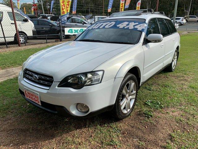 Used Subaru Outback 3.0R Premium, Clontarf, 2004 Subaru Outback 3.0R Premium Wagon