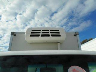 2011 Hino Dutro Refrigerated.
