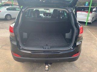 2013 Hyundai ix35 WITH LEATHER SEATS Wagon.