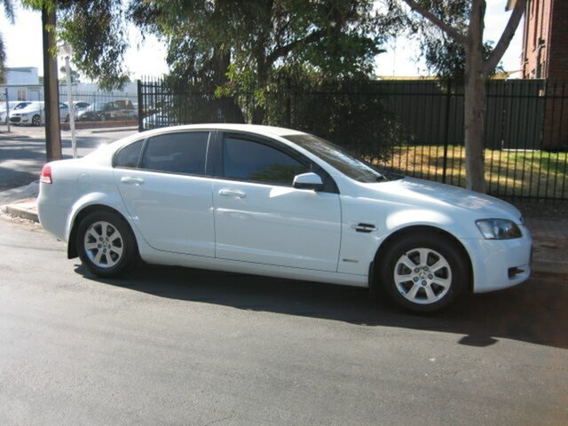 Used Holden Commodore Omega, Prospect, 2010 Holden Commodore Omega Sedan