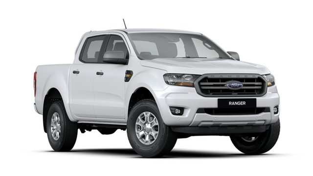 Discounted New Ford Ranger XLS Pick-up Double Cab, Warwick Farm, 2019 Ford Ranger XLS Pick-up Double Cab Utility