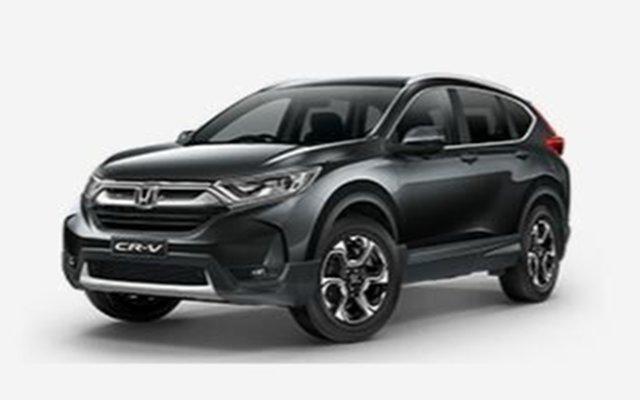 New Honda CR-V 50 Years Edition, Atherton, 2019 Honda CR-V 50 Years Edition Wagon