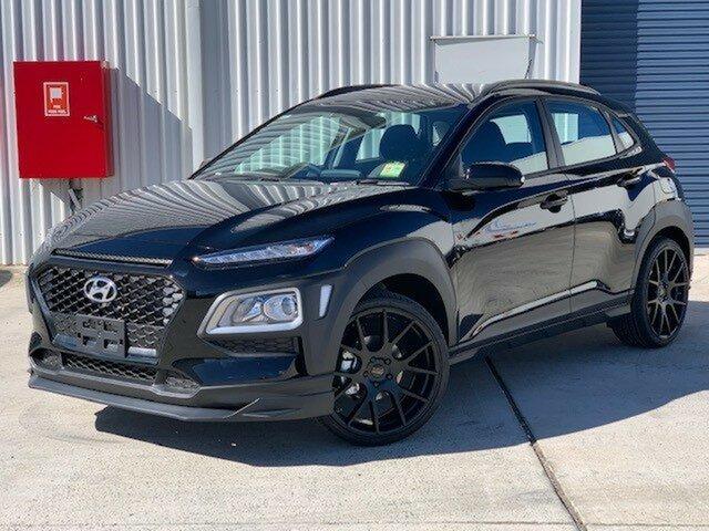 New Hyundai Kona Go 2WD, Beaudesert, 2019 Hyundai Kona Go 2WD Wagon