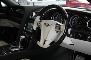 2015 Bentley Flying Spur AWD Sedan.