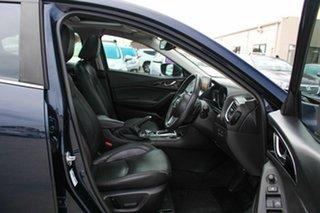2015 Mazda 3 SP25 SKYACTIV-Drive Astina Sedan.