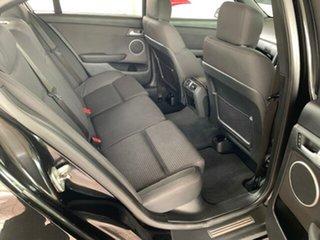 2010 Holden SS VE Sedan.