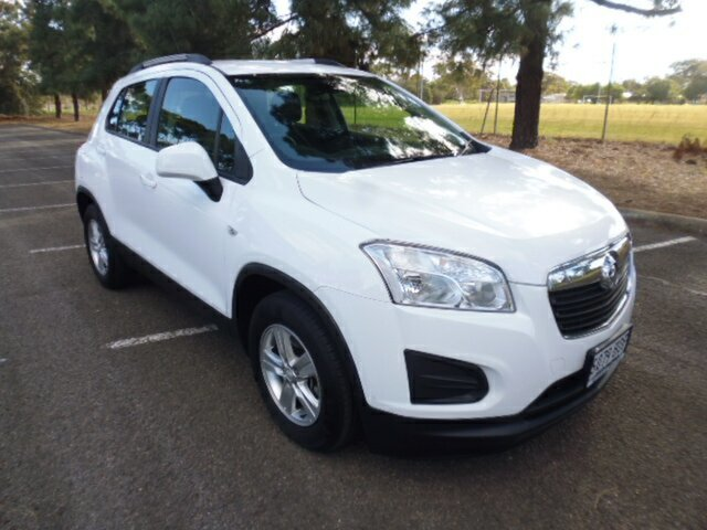 Used Holden Trax LS, Nailsworth, 2014 Holden Trax LS Wagon