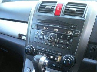 2011 Honda CR-V Luxury 4WD Wagon.