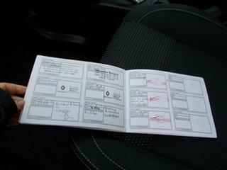 2013 Renault Koleos Expression Wagon.