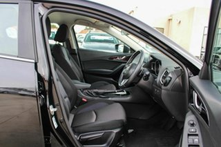 2016 Mazda 3 SP25 SKYACTIV-Drive Sedan.