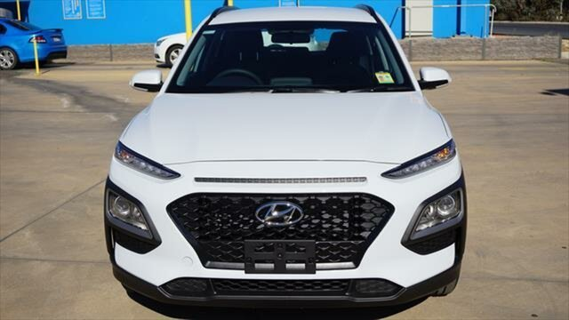 Demonstrator, Demo, Near New Hyundai Kona Go 2WD, Berri, 2019 Hyundai Kona Go 2WD Wagon