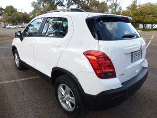 2014 Holden Trax LS Wagon.