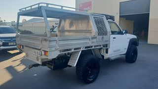 2012 Nissan Patrol ST (4x4) Coil Cab Chassis.