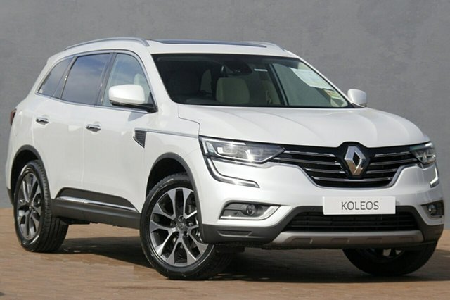 Discounted New Renault Koleos Intens X-tronic, Warwick Farm, 2019 Renault Koleos Intens X-tronic Wagon