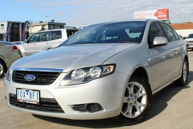 Discounted Used Ford Falcon XT, Coburg North, 2010 Ford Falcon XT Sedan