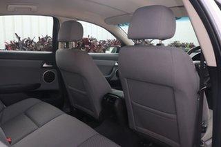 2012 Holden Commodore Omega Sedan.