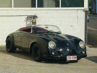 1970 Porsche 356 Speedster Roadster.