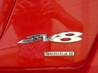 2004 Holden Commodore SV8 Sedan.