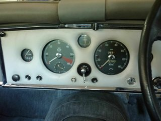1960 Jaguar XK 150S Fixed Head Coupe.